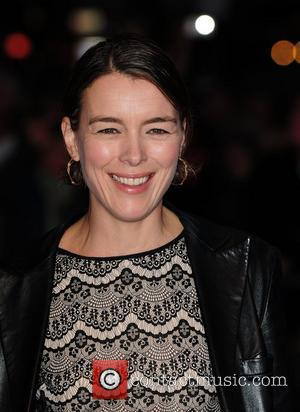 Olivia Williams 55th BFI London Film Festival: Wild Bill - official screening held at the Vue Leicester Square - Arrivals...