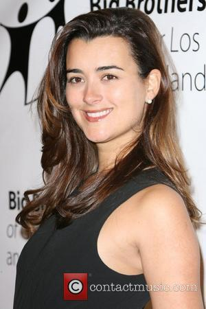 Cote de Pablo The Guild of Big Brothers Big Sisters of Greater Los Angeles presents its annual Accessories for Success...