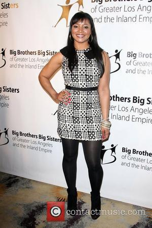 Tamala Jones  The Guild of Big Brothers Big Sisters of Greater Los Angeles presents its annual Accessories for Success...