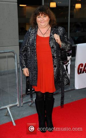 Cheryl Fergison at the UK film premiere of 'Big Fat Gypsy Gangster' held at the Renoir Cinema, Brunswick Square. London,...
