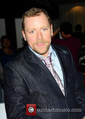 Rufus Hound at the UK film premiere of 'Big Fat Gypsy Gangster' held at the Renoir Cinema, Brunswick Square. London,...