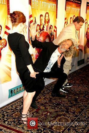 Julianne Moore, Jeff Bridges and John Goodman