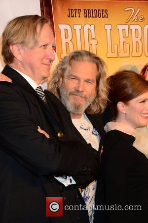 T-Bone Burnett, Jeff Bridges and Julianne Moore