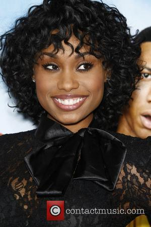 Angell Conwell the premiere of 'Big Mommas: Like Father, Like Son' held at the Arclight Theatre Hollywood, California - 10.02.11