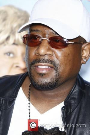 Martin Lawrence Separates From Wife