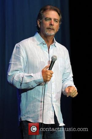 Comedian Bill Engvall performs at the Seminole Hard Rock Hotel and Casino in Hollywood, Florida Hollywood, Florida - 16.08.11