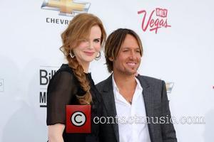 Nicole Kidman, Billboard, Keith Urban, Las Vegas and Mgm