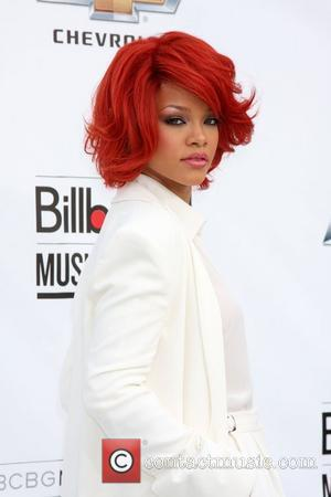 Rihanna, Billboard, Las Vegas and Mgm