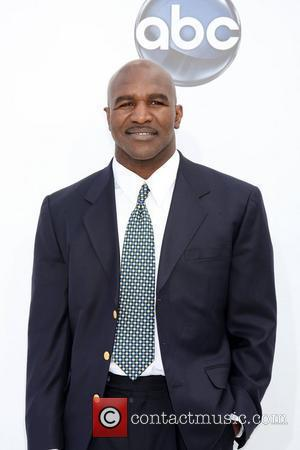Evander Holyfield, Billboard, Las Vegas and Mgm