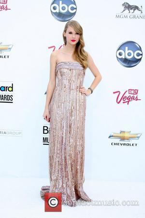 Taylor Swift, Billboard, Las Vegas and Mgm