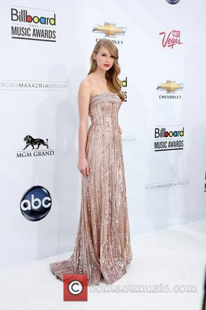Taylor Swift, Billboard, Las Vegas and Mgm