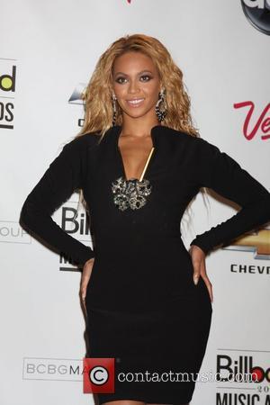 Beyonce Knowles  at the 2011 Billboard Music Awards at MGM Grand Garden Arena - press room Las Vegas, Nevada...