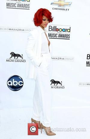Rihanna The 2011 Billboard Music Awards at MGM Grand Garden Arena Las Vegas, Nevada - 22.05.11