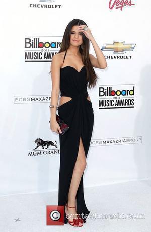 Selena Gomez and Keith Urban