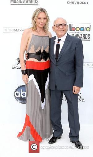 Max Azria,and Lubov Azria 2011 Billboard Awards at the MGM Grand Hotel and Casino – Arrivals Las Vegas, Nevada –...