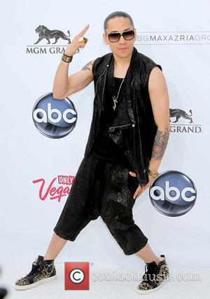 Taboo 2011 Billboard Awards at the MGM Grand Hotel and Casino – Arrivals Las Vegas, Nevada – 22.05.11