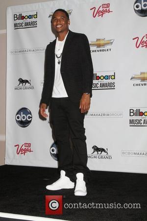 Trey Songz at the 2011 Billboard Music Awards at MGM Grand Garden Arena - press room  Las Vegas, Nevada...