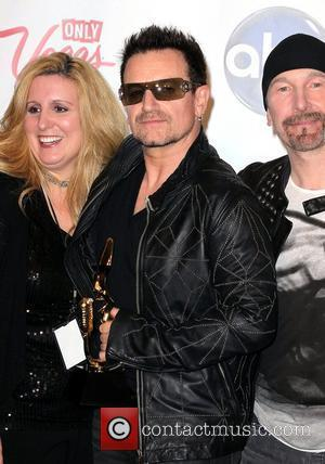 Bono And The Edge To Perform With Spider-man Cast
