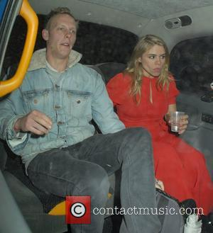 Laurence Fox Gets 'Hammered' At Christmas