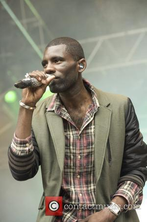 Wretch 32 Eyes Gig For Riot-hit London