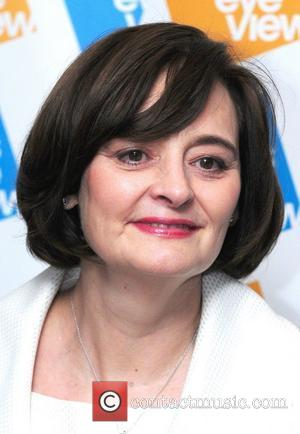 Cherie Blair Announcement party for the 2011 Birds Eye Film Festival held at at the Century Club London, England -...