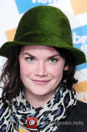 Ruth Wilson Announcement party for the 2011 Birds Eye Film Festival held at at the Century Club London, England -...