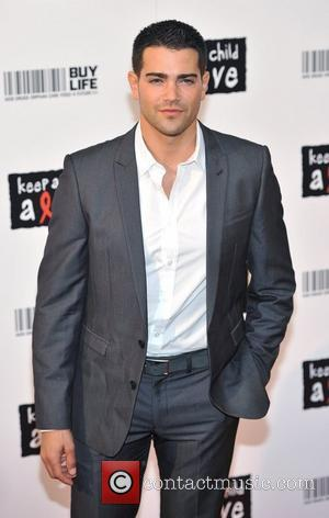 Jesse Metcalfe Keep A Child Alive - Black Ball held at the Roundhouse - Arrivals. London, England - 15.06.11