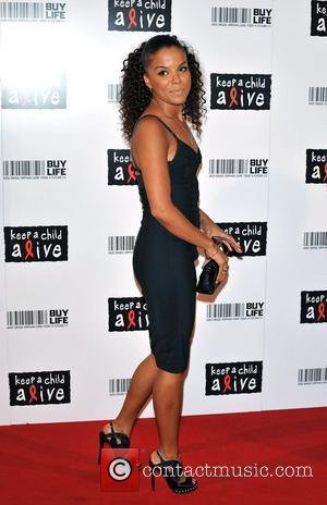 Ms. Dynamite aka Niomi Arleen McLean-Daley Keep A Child Alive - Black Ball held at the Roundhouse - Arrivals. London,...