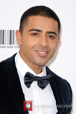Jay Sean Keep A Child Alive - Black Ball held at the Roundhouse - Arrivals London, England - 15.06.11