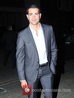 Jesse Metcalfe Keep A Child Alive - Black Ball held at the Roundhouse - Outside Arrivals London, England - 15.06.11