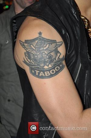 Taboo and Black Eyed Peas