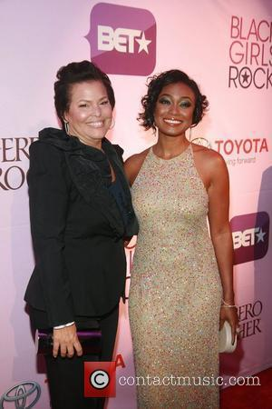 Henson & Ali Land Black Girls Rock Awards