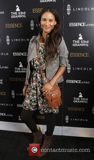 Joy Bryant The 2nd annual Essence Black Women in Music event held at Playhouse Hollywood, California - 09.02.11