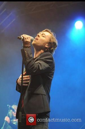Darren Hayes Changed Will To Stop Posthumous Music Releases