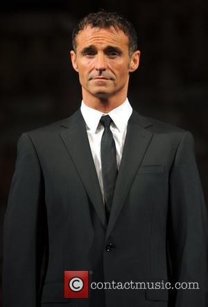 Marti Pellow 'Blood Brothers' photocall at the Phoenix Theatre London, England - 31.10.11