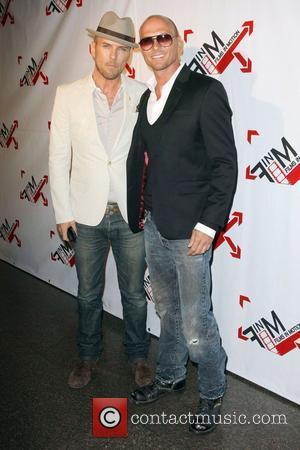 Matt Goss and Luke Goss