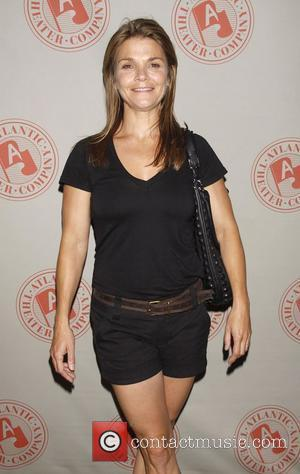 Kathryn Erbe from Law and Order Opening night after party for the Atlantic Theater Company production of 'Bluebird' held at...