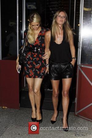 Paris Hilton Knife-wielding Raider Convicted Of Felony Attempted Burglary