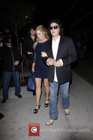 Shannon Tweed Wears $2.5 Million Diamonds At Wedding