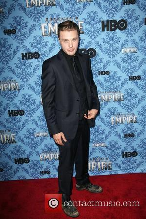 Michael Pitt  Boardwalk Empire season 2 Premiere at the Ziegfeld theater New York City, USA - 14.09.11