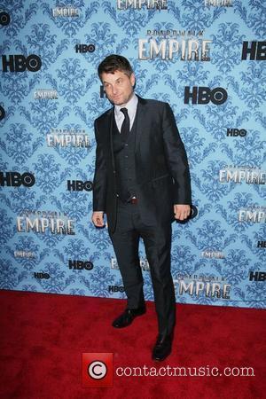 Shea Whigham  Boardwalk Empire season 2 Premiere at the Ziegfeld theater New York City, USA - 14.09.11