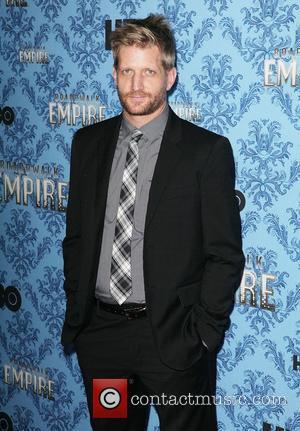 Paul Sparks Boardwalk Empire season 2 Premiere at the Ziegfeld theater New York City, USA - 14.09.11