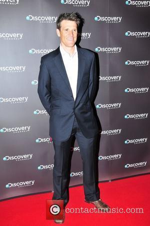James Cracknell 'Born Survivor' private screening at The MayFair hotel  London, England - 21.06.11