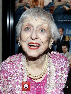 Celeste Holm's Widower Ordered To Move Out Of New York Home