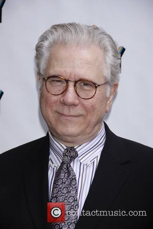John Larroquette  Opening night of the Broadway production of 'Born Yesterday' at the Cort Theatre - Arrivals. New York...