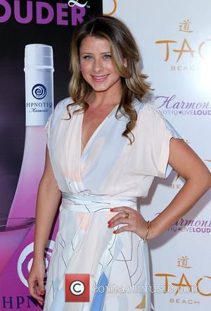 Lauren Lo Bosworth Lauren Lo Bosworth Hosts her sister's Bachelorette Party at TAO Beach at The Venetian Resort and Casino...