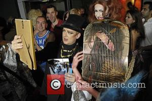 Boy George's Homophobic Horror In Jail