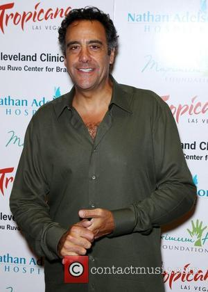 Brad Garrett Tropicana Las Vegas to Host Poker Tournament for Brad Garrett's 'Maximum Hope Foundation' at Tropicana Hotel & Casino...