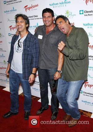 Ray Romano, Jose Canseco, Brad Garrett Tropicana Las Vegas to Host Poker Tournament for Brad Garrett's 'Maximum Hope Foundation' at...