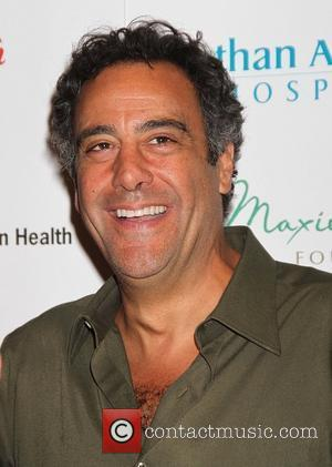 Brad Garrett Tropicana Las Vegas hosts a poker tournament for Brad Garrett's 'Maximum Hope Foundation' at Tropicana Hotel & Casino...